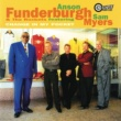 Anson Funderburgh & The Rockets/Sam Myers
