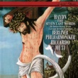 Berliner Philharmoniker/Riccardo Muti Haydn: The Seven Last Words of our Saviour on the Cross, Op. 51 (Hob.III. 50-56) - 1. Introduzione (Maestoso ed Adagio)
