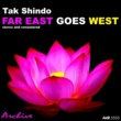 Tak Shindo On the Trail
