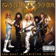 Twisted Sister Big Hits And Nasty Cuts