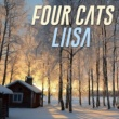 Four Cats Liisa