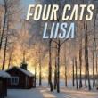 Four Cats Liisa