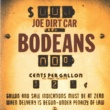 BoDeans Say About Love (live)