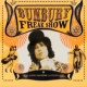 Bunbury Album Fotogracfico Freak Show