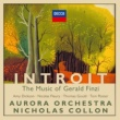 Aurora Orchestra Love's Labour's Lost, Op.28: Finzi: 1. Soliloquy 1: So sweet a kiss the golden sun gives not [Love's Labour's Lost] [Instrumental]