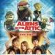 John Debney Aliens In The Attic [Original Motion Picture Soundtrack]