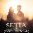 Elizabeth Tan Setia (feat. Faizal Tahir) [Instrumental]