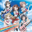 Poppin'Party Yes! BanG_Dream!
