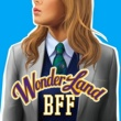Rita Ora ワンダーランド: BFF