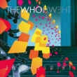 The Who Endless Wire