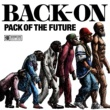 BACK-ON PACK OF THE FUTURE