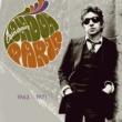 セルジュ・ゲンスブール Gainsbourg London Paris 1963 - 1971