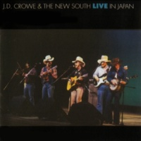 J.D. Crowe & The New South Blue Eyes Crying in the Rain