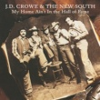 J.D. Crowe & The New South