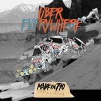 MadeinTYO Uber Everywhere