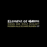 Element Of Crime Damals hinterm Mond [Version 2016]