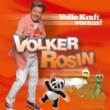 Volker Rosin Volle Kraft voraus