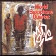 World Saxophone Quartet M'Bizo Suite - Part 1: Africa-Europe-Asia