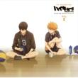 林ゆうき/橘麻美 TVアニメ『ハイキュー!! セカンドシーズン』オリジナル・サウンドトラック Vol.1
