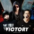 RAGE VICTORY feat. AK-69/般若/SIMON