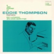 Eddie Thompson How are Things in Gloccamorra