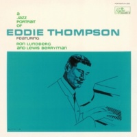 Eddie Thompson Shepherds Pie Time