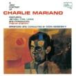 チャーリー・マリアーノ チャーリー・マリアーノの肖像