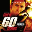 DMX Gone In 60 Seconds [Original Motion Picture Soundtrack]