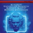 グァルネリ弦楽四重奏団/バーナード・グリーンハウス Schubert: String Quintet in C major, D.956 - 1. Allegro ma non troppo