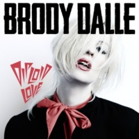 Brody Dalle Carry On