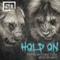 50 Cent Hold On