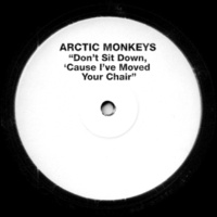 Arctic Monkeys Don't Sit Down 'Cause I've Moved Your Chair