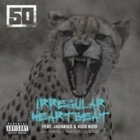 50 Cent Irregular Heartbeat (feat. Jadakiss & Kidd Kidd)