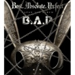 B.A.P Best.Absolute.Perfect<Type-A>