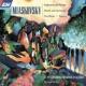 St. Petersburg Chamber Ensemble/Roland Melia Miaskovsky: Theme and Variations