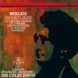 "London Symphony Orchestra/Sir Colin Davis Berlioz: Overture ""Le roi Lear"", Op. 4"