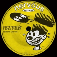 Scott Forshaw, Greg Stainer Someone Like You (Forstain VIP Mix)