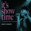 paris match it's show time~15th Anniversary Special X'mas Concert~