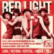 f(x) The 3rd Album 'Red Light'