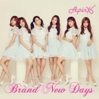 Apink Brand New Days