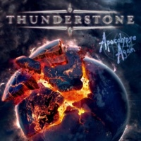 THUNDERSTONE Wounds