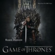 ラミン・ジャヴァディ Game Of Thrones [Music From The HBO Series]