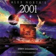 Alex North 2001 [World Premiere Recording]