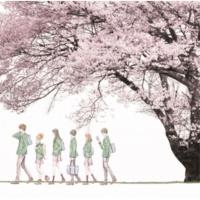 コブクロ 桜
