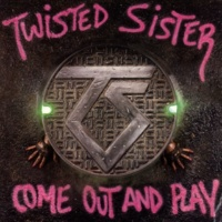Twisted Sister Out On The Streets