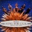 チェッカーズ 「SONG FOR U.S.A.」オリジナル・ソング・アルバム