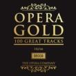 Kiri Te Kanawa Opera Gold - 100 Great Tracks