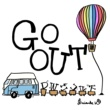 D.W.ニコルズ GO OUT