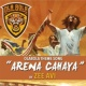 Zee Avi Arena Cahaya