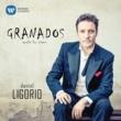 Daniel Ligorio GRANADOS - Works for piano